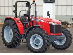 Massey Ferguson 4708 Tractor