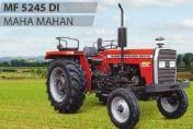 Massey Ferguson 5245 di maha mahan tractor