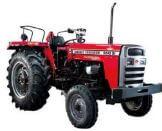 Massey Ferguson 5245 di plantary plus tractor