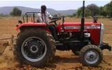 Massey Ferguson 5245 di tractor
