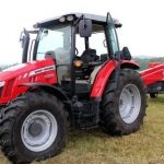 Massey Ferguson 5600 Series All Tractors Main Features Price