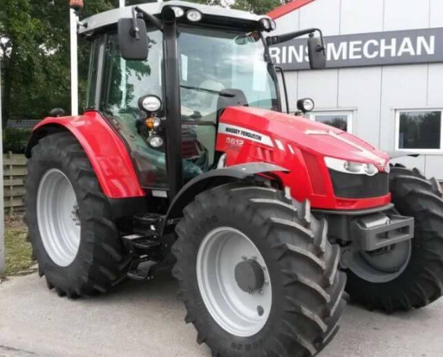 Massey-Ferguson-5612-Tractor
