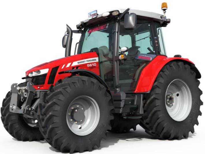 Massey-Ferguson-561o-Tractor