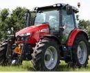 Massey Ferguson 5711SL Tractor