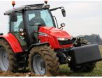 Massey Ferguson 5713SL Tractor