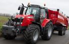 Massey Ferguson 6614 Tractor