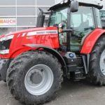 Massey Ferguson 6600 Series Tractor Prices, Technical Specification