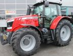 Massey Ferguson 6615 Tractor