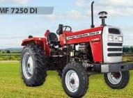 Massey Ferguson 7250 di tractor