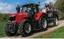 Massey Ferguson 7722 Tractor