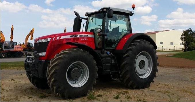 Massey-Ferguson-8730-Tractor