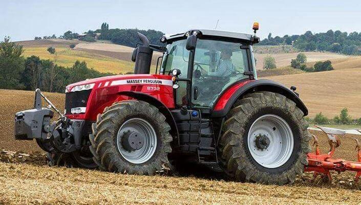 Massey-Ferguson-8732-Tractor