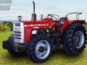 Massey Ferguson 9500 4wd Tractor