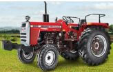 Massey Ferguson 9500 Tractor