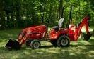 Massey Ferguson GC1720 Sub Compact Tractor