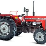 {New Launch} Massey Ferguson MF 1035 DI DOST Tractor Complete Guide