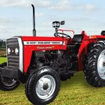 Massey Ferguson (MF) 1035 di Mahashakti Tractor Price List In India