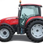 McCormick X4 Series Tractors Parts Information | Price