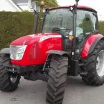 McCormick X5 Series Tractors Parts Specifications and Price List
