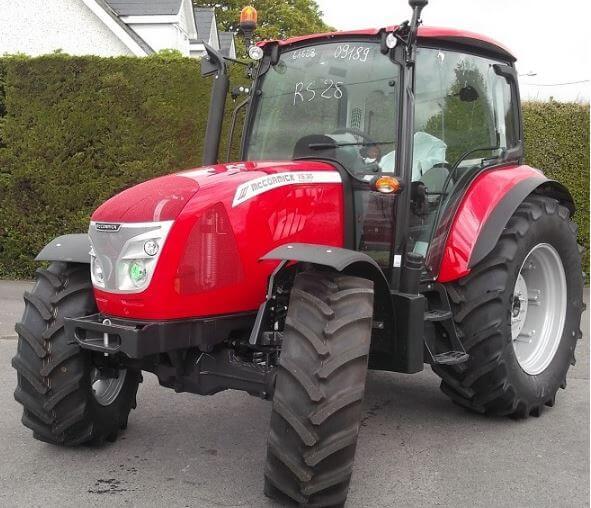 McCormick X5.30 Tractor