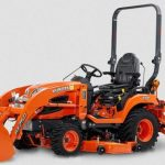 Kubota Bx25d Price Specs Review Attachments Accessories Information
