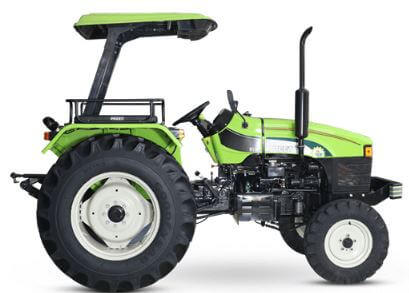 Preet 6049 60HP 2WD Agricultural Tractor