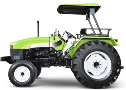 Preet 6049 60HP 4WD Agricultural Tractor