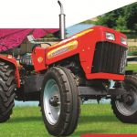Mahindra Gujarat Shaktimaan Tractors Price List 2019 Specification Key Features