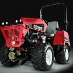 Steiner Tractors Price List 2019