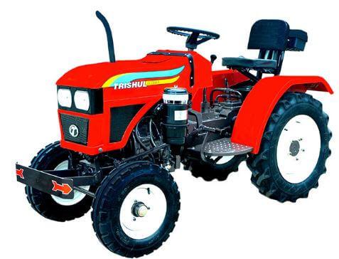 Trishul Tractor 10 HP