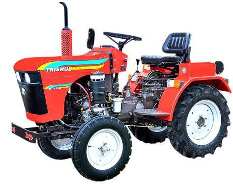 Trishul Tractor 12 HP