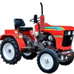 2019 Trishul Mini Tractors Price List