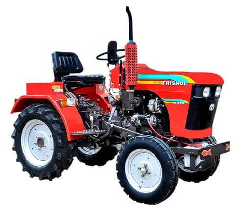 Trishul Tractor 16.5 HP