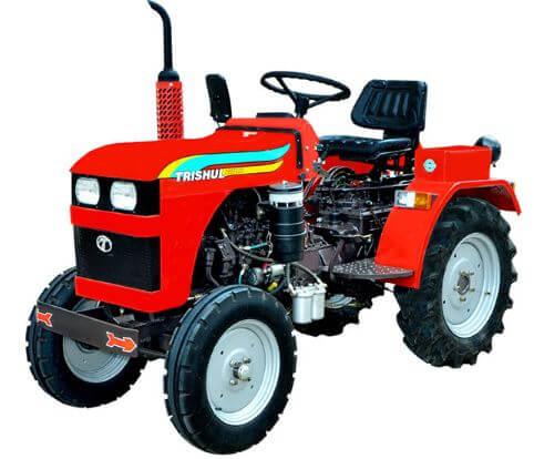 Trishul Tractor 22 HP
