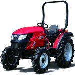 Tym Sub Compact Tractors Price List 2019 Key Features Review