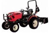 Yanmar SA324 Garden Tractor