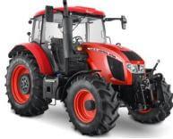 Zetor Forterra CL Tractor