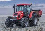 Zetor Forterra HD Tractor