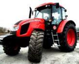 Zetor Forterra HSX Tractor