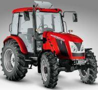 Zetor Major 60 Tractor