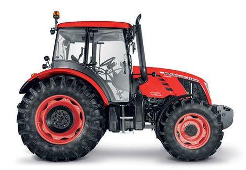 Zetor-Proxima-Power-100-Tractor