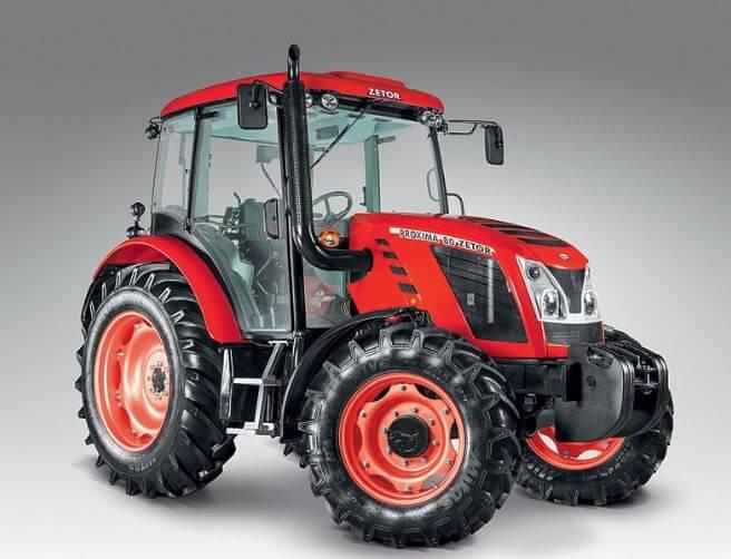 Zetor-Proxima-Power-80-Tractor