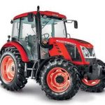 Zetor Proxima Power Tractors Price List | Parts Information