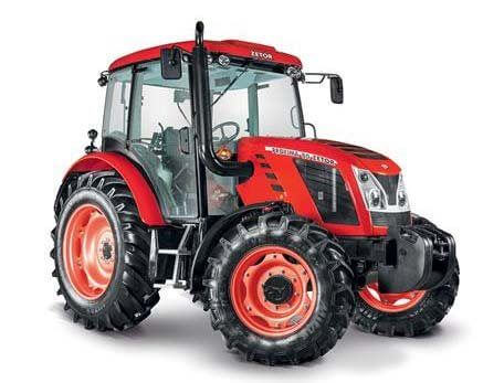 Zetor-Proxima-Power-90-Tractor