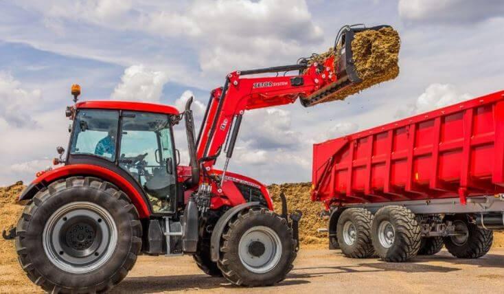 Zetor-Proxima-Power-Tractor-Hydraulics