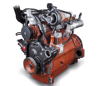 Zetor-Proxima-Power-Tractor-engine