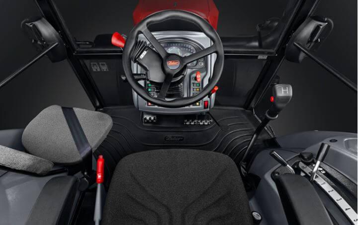 Zetor-Proxima-Power-Tractor-transmission