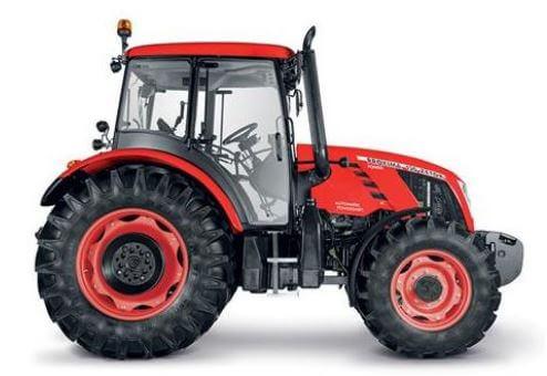 Zetor-Proxima-Power-Tractors-Overview