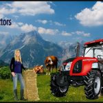 New Zetor Tractors Price List USA 2019