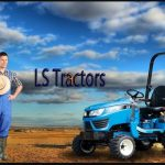 [2019] LS Tractors Price List {New}
